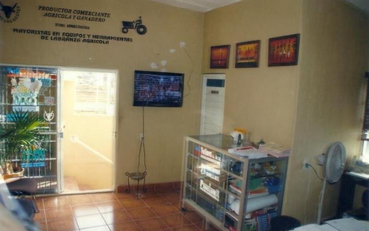 Foto de casa en venta en  , santa cruz, tuxtla gutiérrez, chiapas, 495868 No. 07