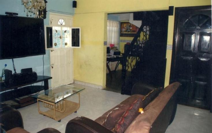 Foto de casa en venta en  , santa cruz, tuxtla gutiérrez, chiapas, 495868 No. 11