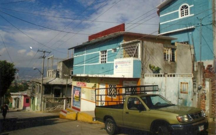Foto de casa en venta en  , santa cruz, tuxtla gutiérrez, chiapas, 495868 No. 17