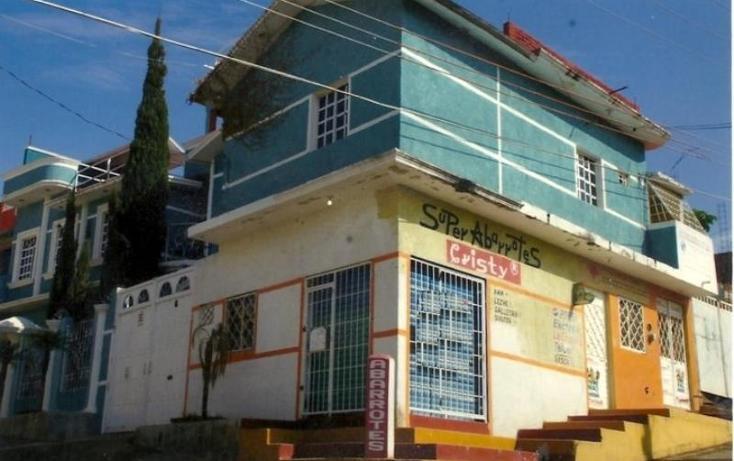 Foto de casa en venta en  , santa cruz, tuxtla gutiérrez, chiapas, 495868 No. 20