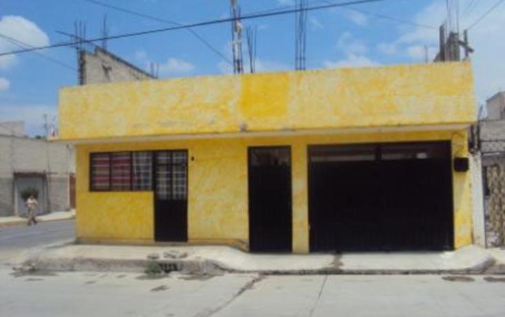 Foto de casa en venta en  , santa cruz, valle de chalco solidaridad, m?xico, 1588994 No. 06