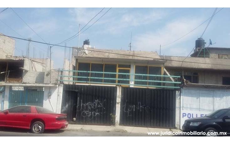 Foto de casa en venta en  , santa cruz, valle de chalco solidaridad, m?xico, 1863498 No. 37