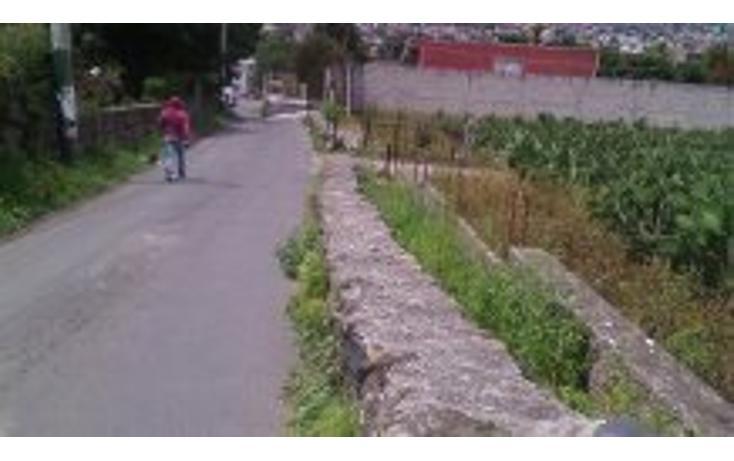 Foto de terreno habitacional en venta en  , santa cruz (villa milpa alta), milpa alta, distrito federal, 1020557 No. 01