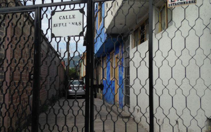 Foto de departamento en venta en, santa cruz xochitepec, xochimilco, df, 1319799 no 12