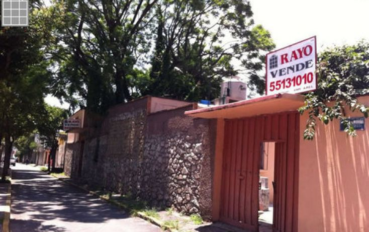 Foto de casa en venta en, santa cruz xochitepec, xochimilco, df, 2042372 no 01