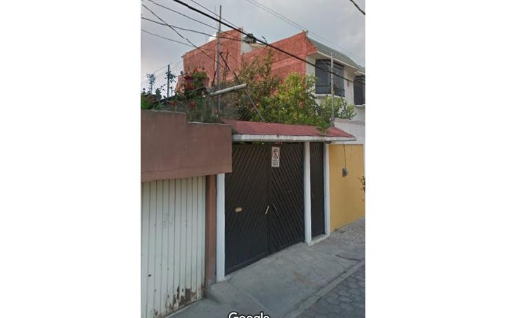 Foto de casa en venta en  , santa cruz xochitepec, xochimilco, distrito federal, 1313735 No. 02