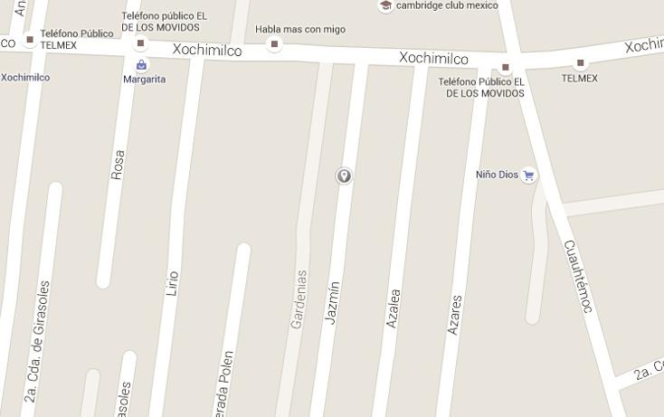 Foto de casa en venta en  , santa cruz xochitepec, xochimilco, distrito federal, 1313735 No. 03