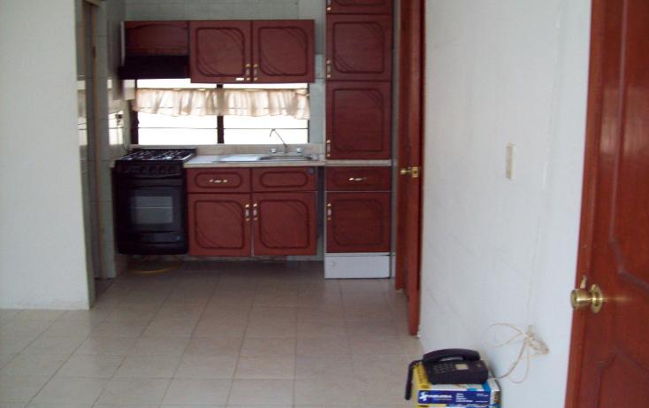 Foto de departamento en venta en  , santa cruz xochitepec, xochimilco, distrito federal, 1319431 No. 01