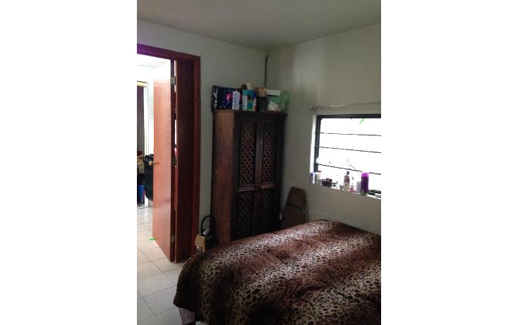 Foto de departamento en venta en  , santa cruz xochitepec, xochimilco, distrito federal, 1319431 No. 06