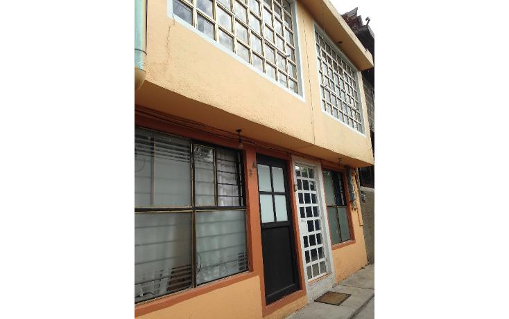 Foto de departamento en venta en  , santa cruz xochitepec, xochimilco, distrito federal, 1319431 No. 07