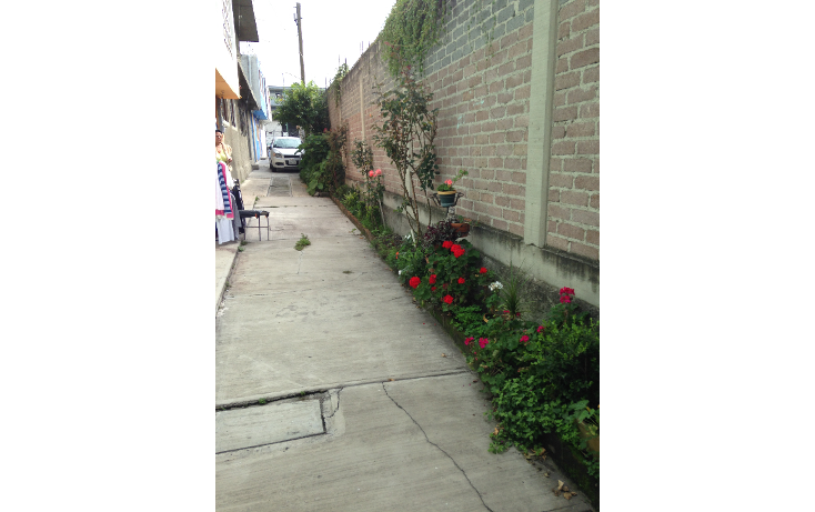 Foto de departamento en venta en  , santa cruz xochitepec, xochimilco, distrito federal, 1319431 No. 08