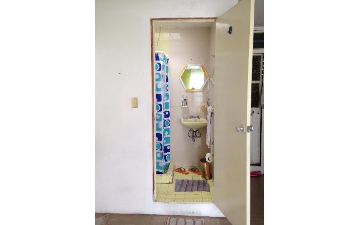 Foto de departamento en venta en  , santa cruz xochitepec, xochimilco, distrito federal, 1319799 No. 05