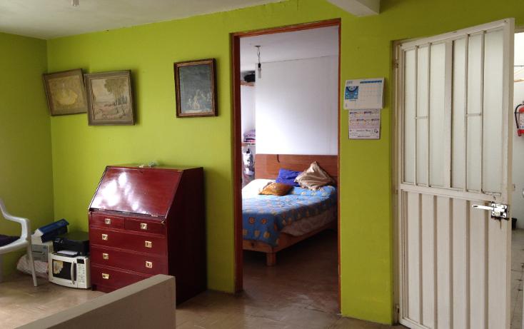 Foto de departamento en venta en  , santa cruz xochitepec, xochimilco, distrito federal, 1319799 No. 07