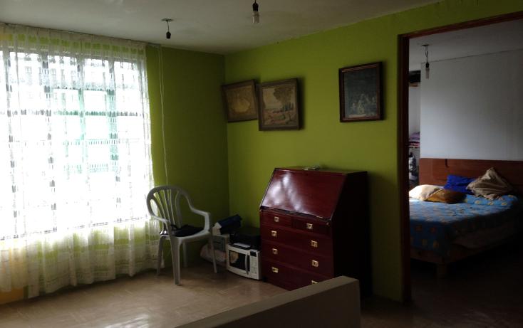 Foto de departamento en venta en  , santa cruz xochitepec, xochimilco, distrito federal, 1319799 No. 09