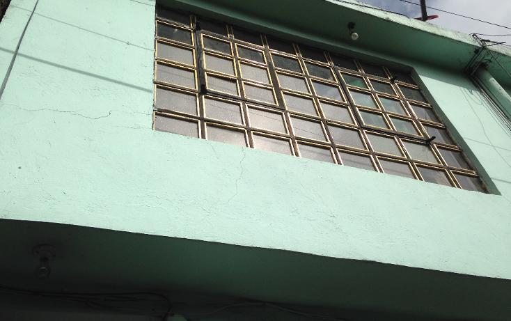 Foto de departamento en venta en  , santa cruz xochitepec, xochimilco, distrito federal, 1319799 No. 10