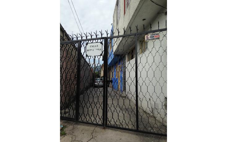 Foto de departamento en venta en  , santa cruz xochitepec, xochimilco, distrito federal, 1319799 No. 12