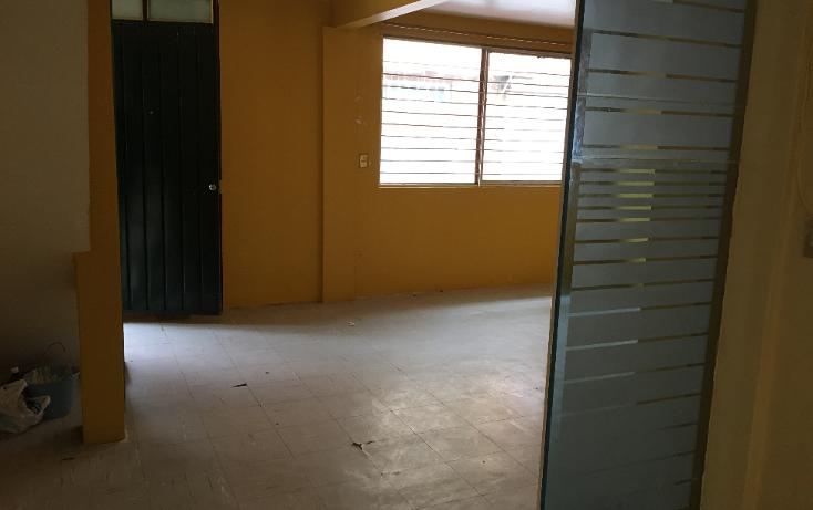 Foto de departamento en venta en  , santa cruz xochitepec, xochimilco, distrito federal, 1320819 No. 10