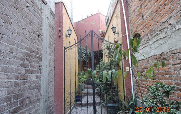 Foto de casa en venta en  , santa cruz xochitepec, xochimilco, distrito federal, 1552660 No. 01