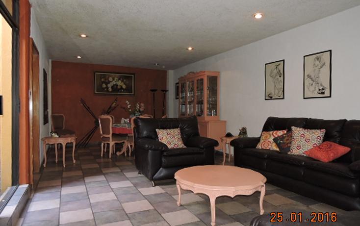 Foto de casa en venta en  , santa cruz xochitepec, xochimilco, distrito federal, 1552660 No. 02