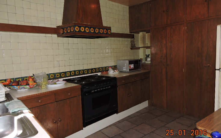 Foto de casa en venta en  , santa cruz xochitepec, xochimilco, distrito federal, 1552660 No. 03