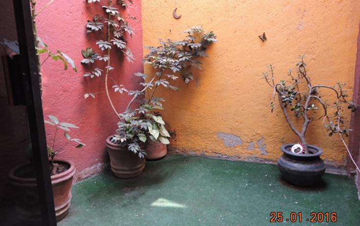Foto de casa en venta en  , santa cruz xochitepec, xochimilco, distrito federal, 1552660 No. 04