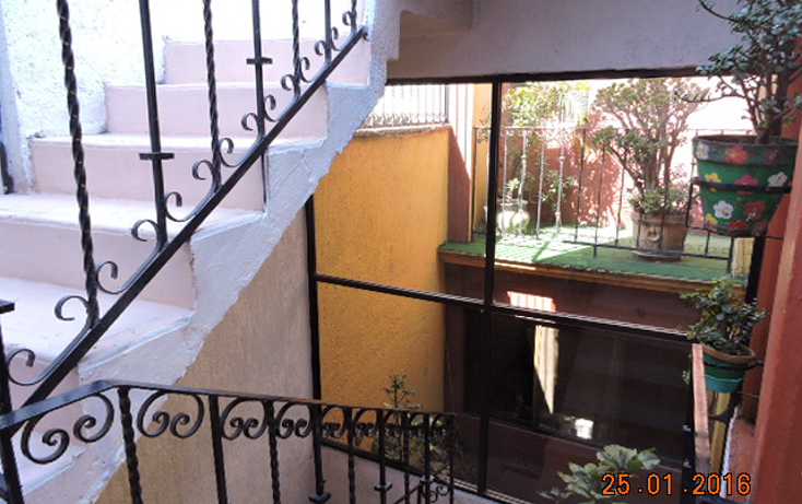 Foto de casa en venta en  , santa cruz xochitepec, xochimilco, distrito federal, 1552660 No. 09