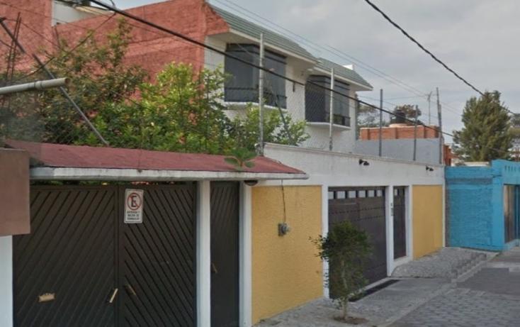 Foto de casa en venta en  , santa cruz xochitepec, xochimilco, distrito federal, 1872074 No. 02