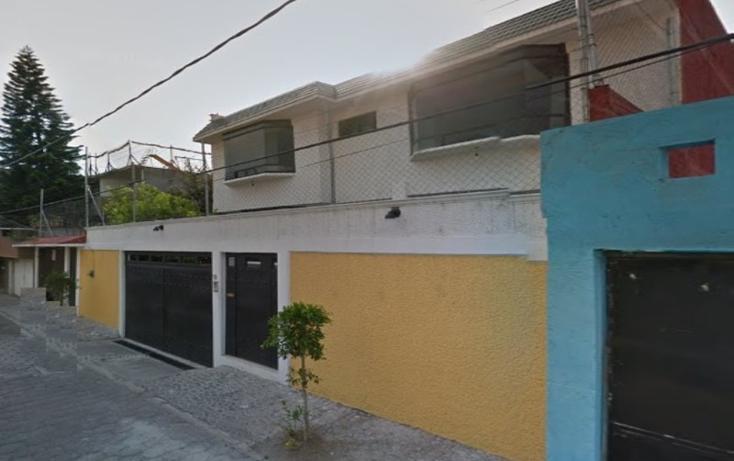 Foto de casa en venta en  , santa cruz xochitepec, xochimilco, distrito federal, 1872074 No. 03