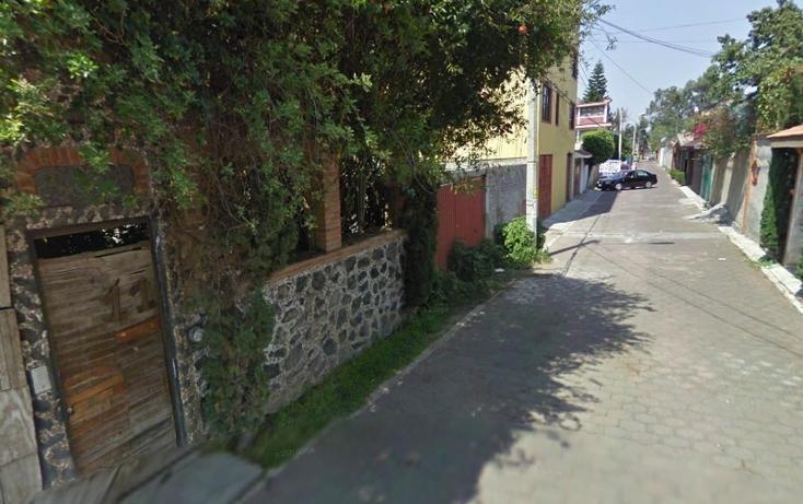 Foto de casa en venta en  , santa cruz xochitepec, xochimilco, distrito federal, 701194 No. 01