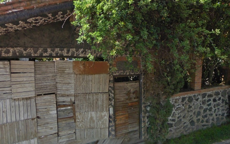 Foto de casa en venta en  , santa cruz xochitepec, xochimilco, distrito federal, 717103 No. 02