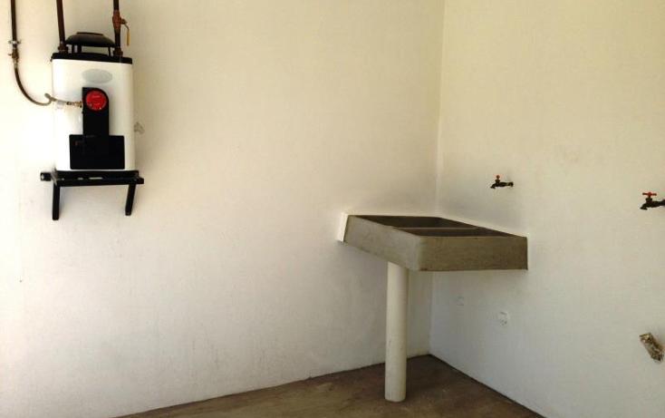 Foto de casa en venta en  , santa cruz xoxocotlan, santa cruz xoxocotlán, oaxaca, 1238755 No. 20