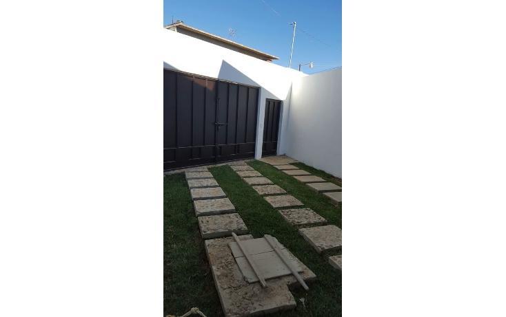 Foto de casa en venta en  , santa cruz xoxocotlan, santa cruz xoxocotlán, oaxaca, 1630897 No. 10