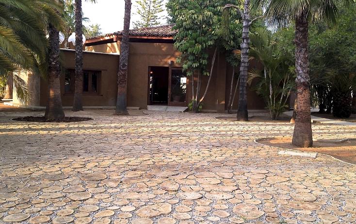 Foto de casa en venta en  , santa cruz xoxocotlan, santa cruz xoxocotl?n, oaxaca, 1971302 No. 05