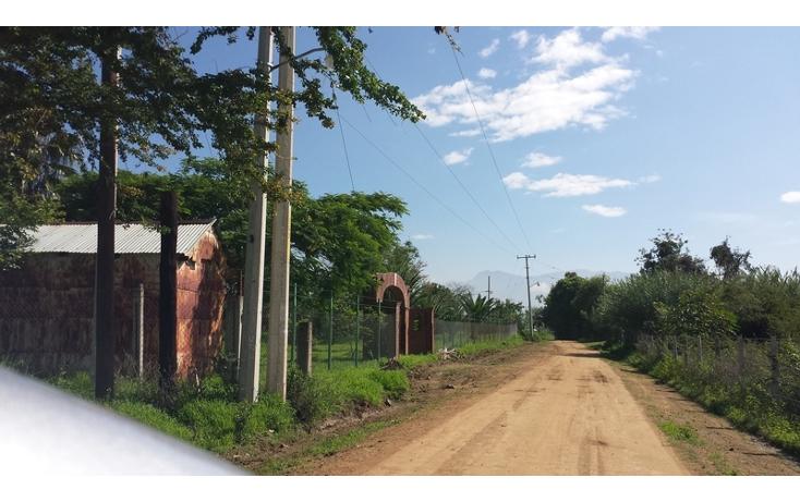 Foto de terreno habitacional en venta en  , santa cruz xoxocotlan, santa cruz xoxocotl?n, oaxaca, 786269 No. 05