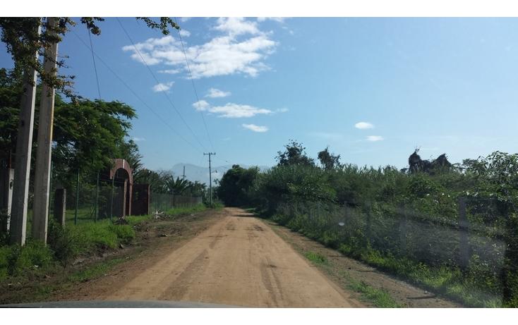 Foto de terreno habitacional en venta en  , santa cruz xoxocotlan, santa cruz xoxocotl?n, oaxaca, 786269 No. 06