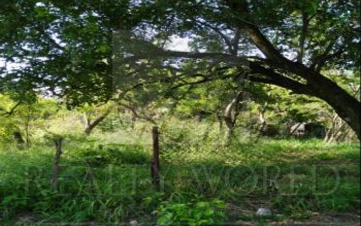 Foto de terreno habitacional en venta en  , santa efigenia, cadereyta jim?nez, nuevo le?n, 1307079 No. 01