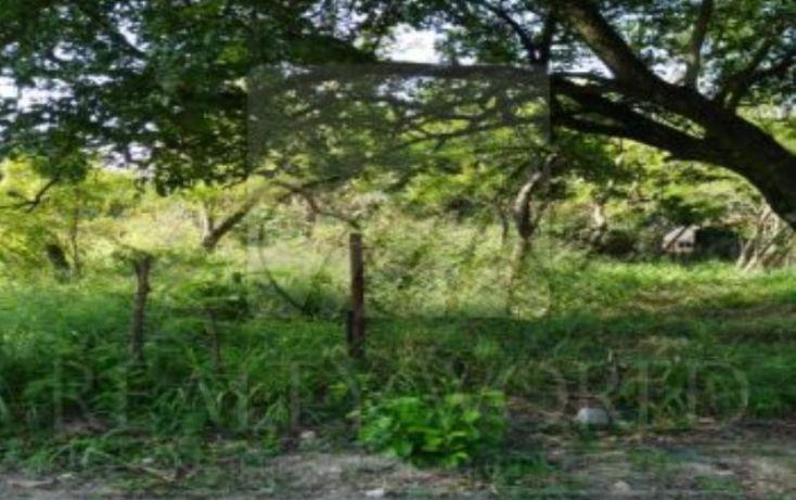 Foto de terreno habitacional en venta en santa efigenia, santa efigenia, cadereyta jiménez, nuevo león, 1306615 no 02