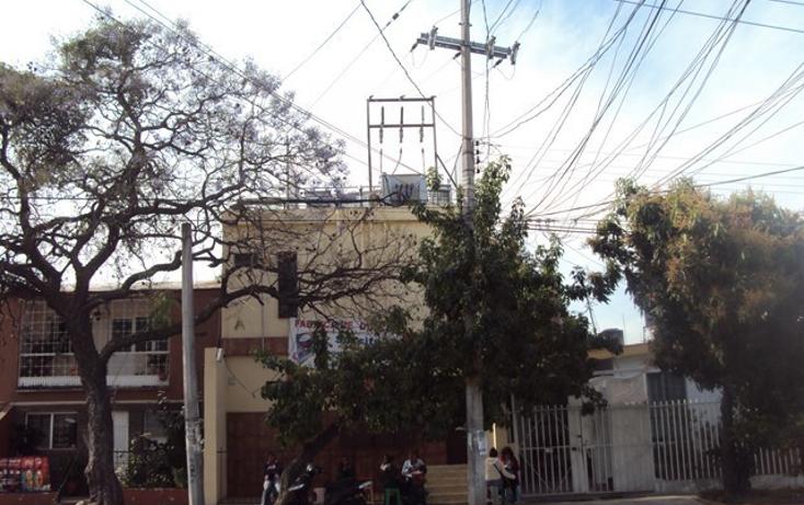 Foto de nave industrial en renta en  , santa elena alcalde poniente, guadalajara, jalisco, 2045769 No. 01