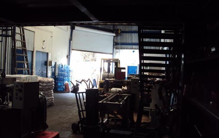 Foto de nave industrial en renta en  , santa elena alcalde poniente, guadalajara, jalisco, 2045769 No. 03