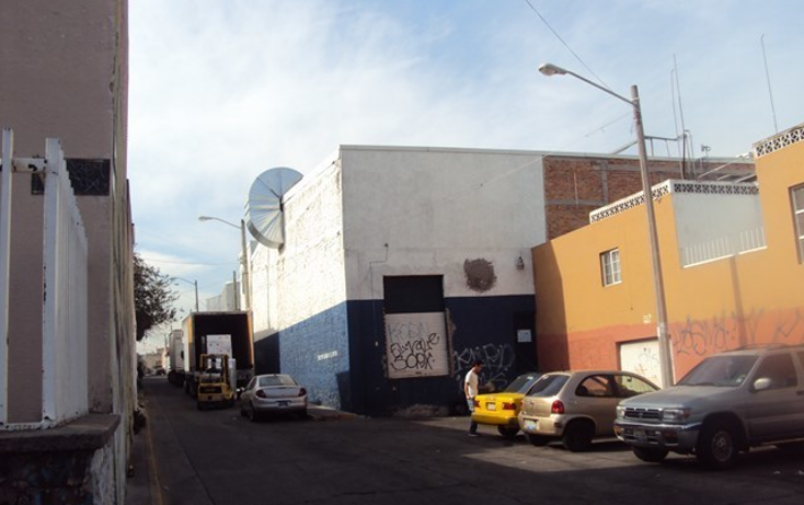 Foto de nave industrial en renta en  , santa elena alcalde poniente, guadalajara, jalisco, 2045769 No. 18