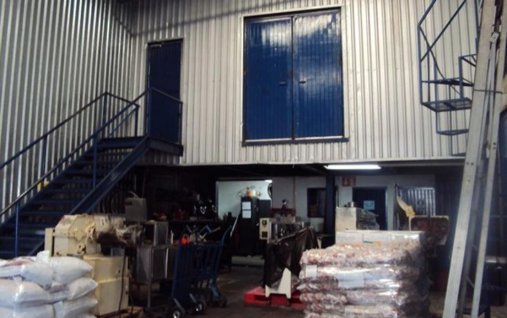 Foto de nave industrial en renta en  , santa elena alcalde poniente, guadalajara, jalisco, 2045769 No. 19