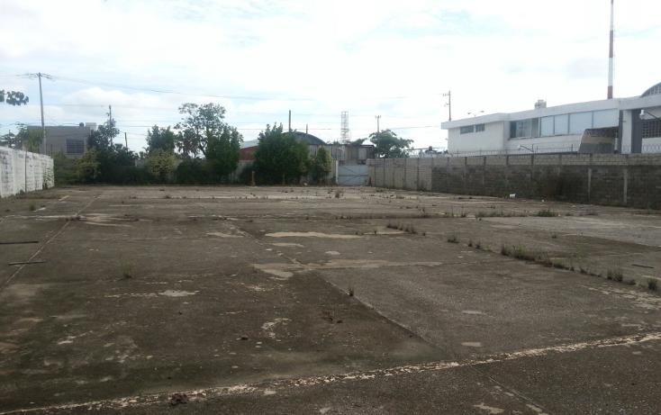 Foto de terreno comercial en renta en  , santa elena, centro, tabasco, 1194565 No. 01