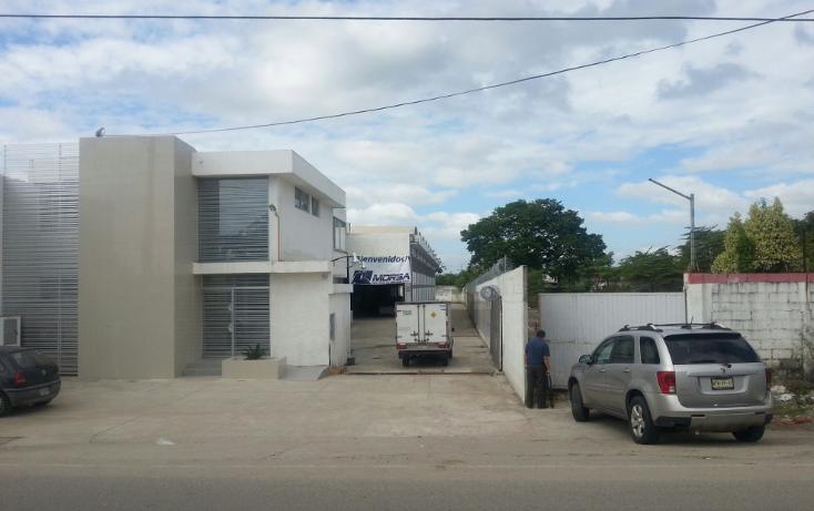 Foto de terreno comercial en renta en  , santa elena, centro, tabasco, 1194565 No. 03