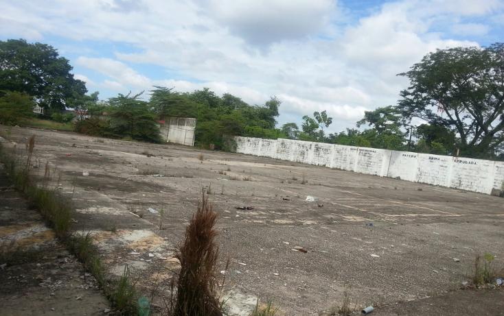 Foto de terreno comercial en renta en  , santa elena, centro, tabasco, 1194565 No. 06