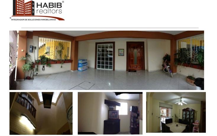 Foto de casa en venta en  , santa elena, centro, tabasco, 1424127 No. 02