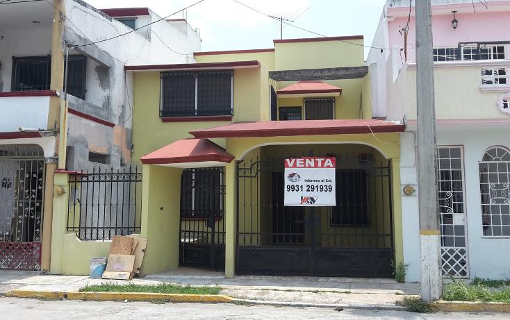 Foto de casa en venta en  , santa elena, centro, tabasco, 1966149 No. 01
