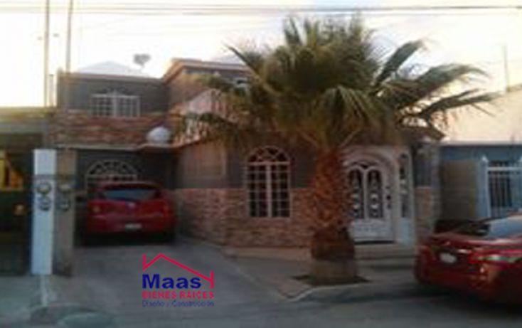 Foto de casa en venta en, santa elena, jiménez, chihuahua, 1934686 no 01