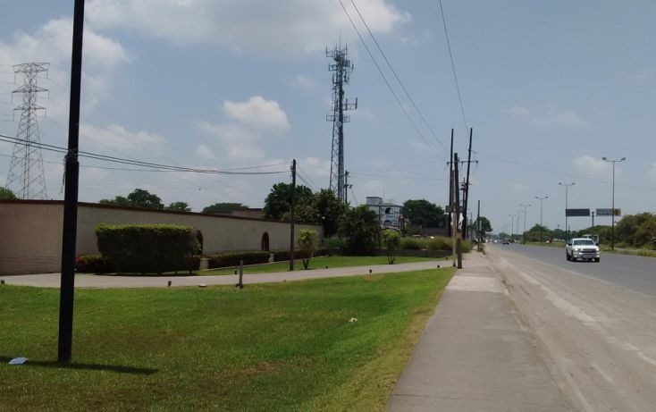 Foto de terreno comercial en venta en, santa elena, pánuco, veracruz, 2034242 no 04