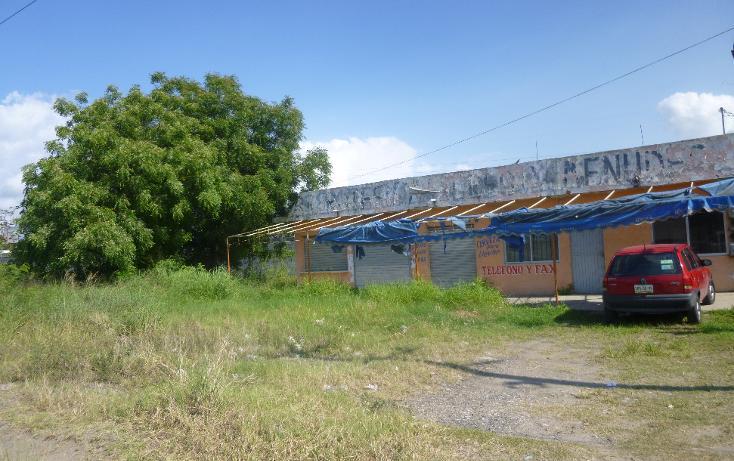 Foto de terreno comercial en venta en  , santa elena, pánuco, veracruz de ignacio de la llave, 1776924 No. 01