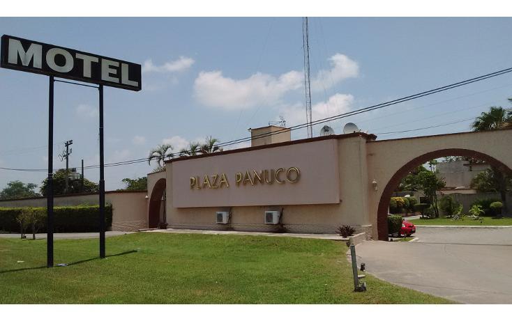 Foto de terreno comercial en venta en  , santa elena, pánuco, veracruz de ignacio de la llave, 2034242 No. 01